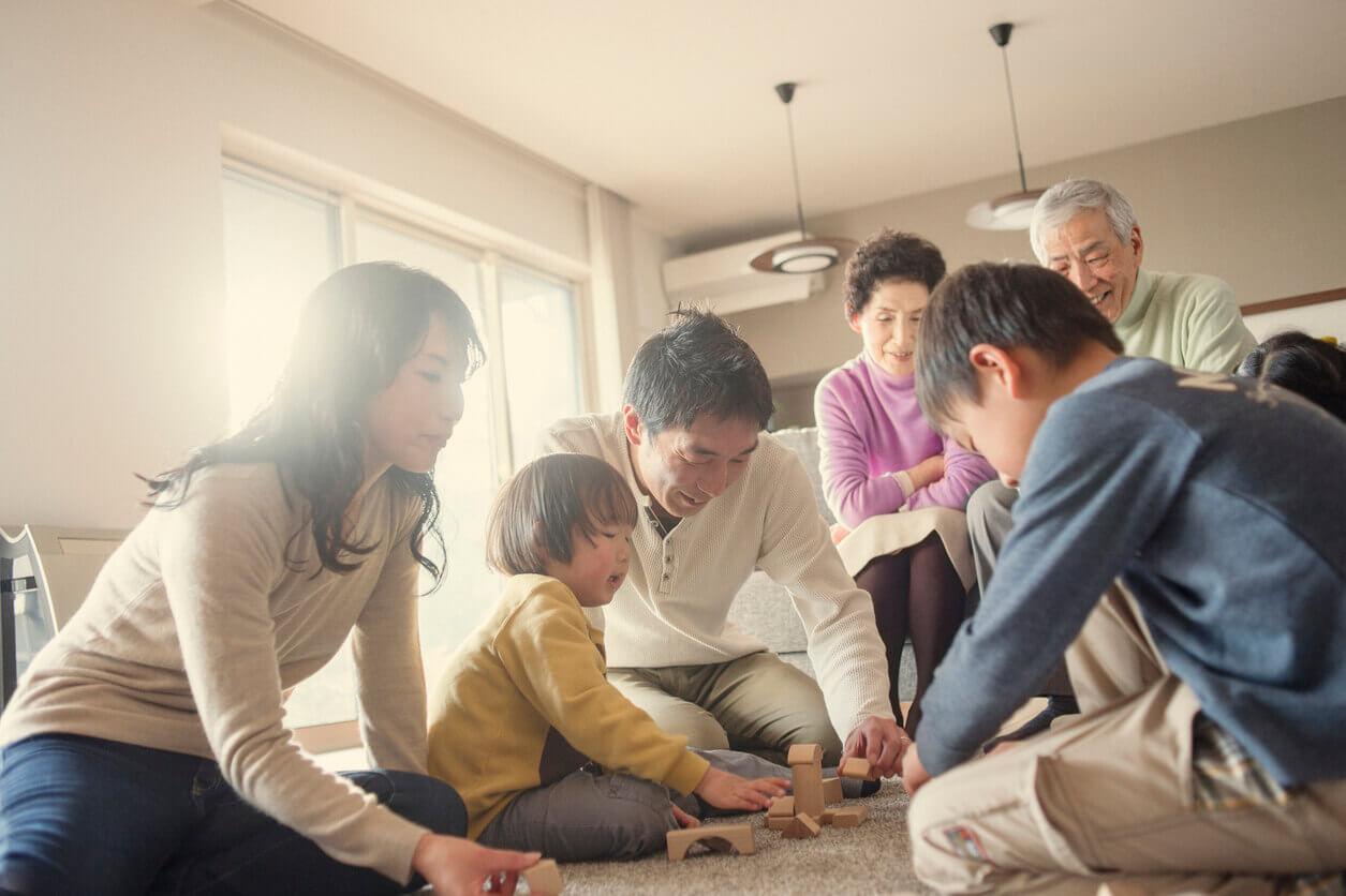 民法改正により配偶者居住権制度が創設されました